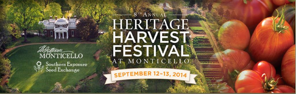 harvest fest 2014