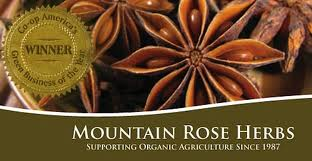 mountainrose